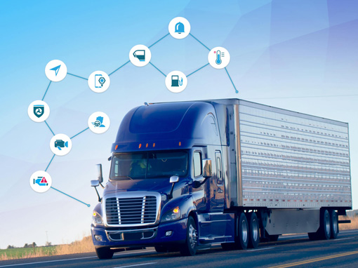 Why GPS Tracking is the Key to Efficient Fleet Management