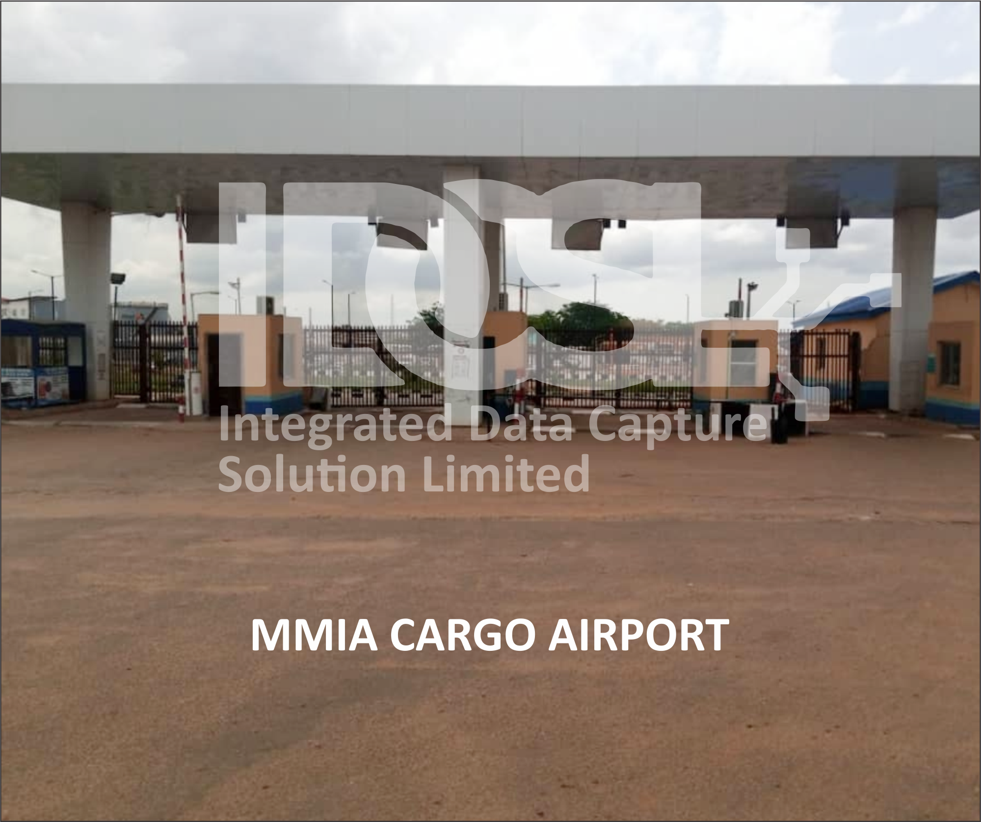 MMIA CARGO AIRPORT 4